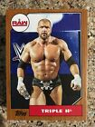 2017 Topps WWE Heritage Bronze Parallels Complete Set Pick from list Buy 3 Get 2