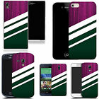 hard slim case cover for many mobiles purple timber