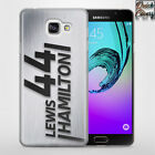LEWIS HAMILTON F1 RACING CHAMPION THIN UV CASE COVER FOR SAMSUNG S, J & A SERIES