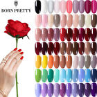 5ml BORN PRETTY Candy Colors LED UV Gel Nail Polish Varnish Manicure Gel Tools