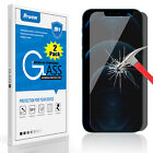 Premium 9H Privacy Anti-Spy Tempered Glass Screen Protector for iPhone...