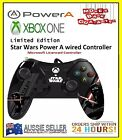 Power A Star Wars The Force Awakens EP7 Wired Controller Kylo Ren for Xbox One $64.5 AUD
