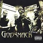 Awake [PA] by Godsmack (CD, Oct-2000, Republic)
