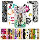 For Acer Liquid Z630 Z630S 5.5 Soft TPU Case Cover Butterfly Color Flowers Rose