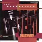 HERBALISER Mercenary CD European Ninja Tune 2001 16 Track (Zencd41)