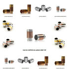 510 COPPER STAINLESS STEEL BRASS HYBRID DRIP TIPS PREMIUM QUALITY PRODUCTS