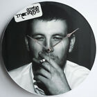"Arctic Monkeys - Whatever People Say I Am... (2006) - 12"" Vinyl Record Clock"