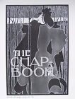 "VTG Art Deco Print Magazine Illustration B&W * * 9"" x 12"" * * SEE VARIETY"