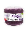 Wolly Hugs Bobbel cotton Farbverlaufsgarn Lacegarn Veronika Hug 800m/200g Woolly