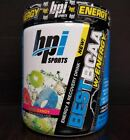BPI Sports Best BCAA w/ENERGY - Lean Muscle Recovery & Energy (25 Serv.) NEW!
