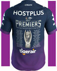 Melbourne Storm 2017 NRL Premiers Jersey Adults and Kids Sizes