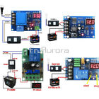 XH-M Series Battery Charging Control Board Charger Power Supply Switch Module