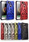 iPhone X Hybrid mobile Heavy Duty Rugged Builders Armor Case iPhone 10 /8/8 Plus