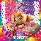 Skye & Everest Paw Patrol Balloon Birthday Party girl balloons decoration print
