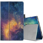 """Folio Smart Case Stand Cover For All-New Fire HD 10 Tablet 10.1"""" 2017 Release"""