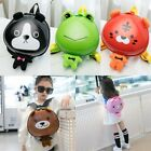 ANIMALS Toddler Kids Baby Kindergarten 3D Rucksack Backpack Schoolbag School Bag