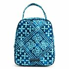 NWT Vera Bradley insulated LUNCH BAG - LUNCH BUNCH BAG - LUNCH BOX SACK