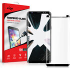 Samsung Galaxy Note 8 Screen Protector, ZIZO Edge to Edge Tempered Glass- Note 8