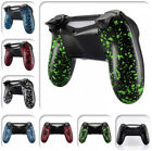 Textured Non-slip Back Shell for PS4 Slim Pro Game Controller JDM-040 JDM-050