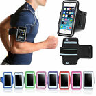 Внешний вид - For iPhone XS Max XR X 8 7 6S 6 Armband Case Sport GYM Running Exercise Arm Band