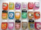 BATH & BODY WORKS POCKETBAC ANTI BACTERIAL HAND SANITIZER + NEW FRAGRANCE 29ml