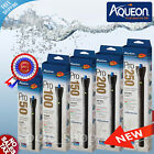 Aqueon Pro Submersible Adjustable Aquarium Fish Tank Water Heater, to 250W 90gal