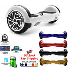 "6.5""  Hoverboard Smart Self-Balance Scooter ✔UL  ✔Samsung battery"