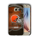 Cleveland Browns Samsung Galaxy S4 5 6 7 8 9 10 E Edge Note 3 - 10 Plus Case n04 $16.95 USD on eBay