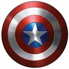 Captain America Shield Vinyl Sticker Decal *SIZES* Wall Bump