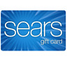 Deals on $200 Sears Gift Card Email Delivery