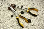 1pc fishing bait lure hook remover fishing plier extra long 11