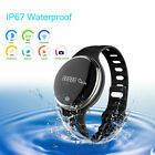Bluetooth Wrist Smart Bracelet Watch Phone for IOS Android iPhone Samsung LG HTC