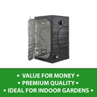 Premium Grow Tent Hydroponics Grow Bud Box Room Indoor Garden