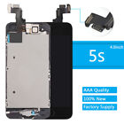 For iPhone 5s Full Replacement Touch Screen Digitizer Glass LCD Display Assembly