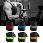 wrist brace sports - Sport Gym Hand Wrist Brace Support Weight Lifting Strap Wrap Protector Wristband