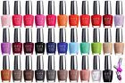 OPI INFINITE SHINE LACQUER NAIL POLISH GEL EFFECT -FULL COLLECTION - ALL COLOURS