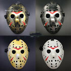 all the scary movie - Jason Voorhees Friday the 13th Horror Movie Hockey Mask Scary Halloween Mask