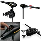 Brand New Minn Kota Electric Outboard - Endura C2 model - just select your power