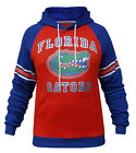 Men's Florida Gators Athletic Hoodies Sporty Sweatshirts