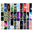 85cm Skateboard Griptapes PVC&Silicon Graphic Skateboard Grip Tape Sand Paper