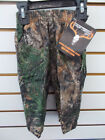 Infant Boys True Timber Elastic Waist Camo Pants Size 6 Months - 24 Months