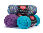 Crafts - Red Heart Super Saver Worsted Weight Yarn