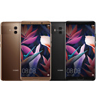New Huawei Mate 10 5.9 Inch 4G LTE Dual SIM 64GB Factory Unlocked Android Phone