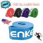Pull Up Assist Band,Stretch Resistance Band Set Workout Exercise Powerlifting image