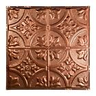 Great Lakes Tin - 2ft x 2ft Jamestown Nail Up Tin Ceiling Tile (Case of 5)