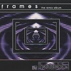 Frames (Remixes) by Haujobb (CD, Oct-1996, Pendragon (USA))new sealed