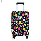 Dust-proof 3 Size Elastic Trolley Travel Luggage Cover Suitcase Protector Pretty
