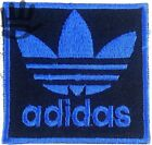 Sports Logo small ADIDAS LOGO sports EMBROIDERED  multiple colors badges patches