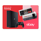 Kyпить Because You Love Gaming  - eBay Digital Gift Card $15 to $200 на еВаy.соm
