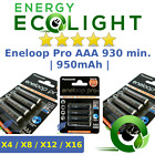 4/8/12/16x Panasonic eneloop R3 AAA 950 mAh Rechargeable Batteries ready to use
